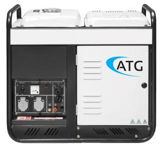 ATG MULTIFUEL 3SP POWER GENERATOR