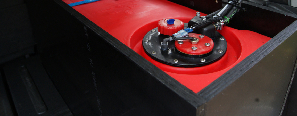 ATG Fuel tanks and accessories